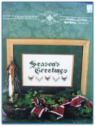 Season's Greetings / Cross N Patch
