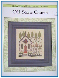 Old Stone Church / Elizabeth Designs