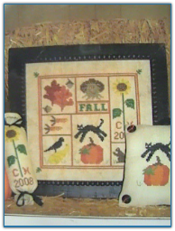Fall Sampler / Prairie Grove Peddler