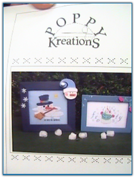 Seasonal Sampling IV / Poppy Kreations