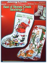 Best of Stoney Creek Stocking I / Stoney Creek