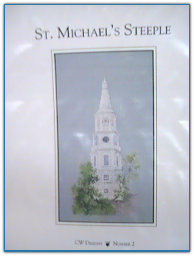 St Michael's Steeple / CW Designs