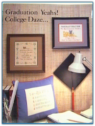 Graduation Yeahs, College / Country Crafts