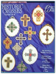 Historic Crosses / Designing Women