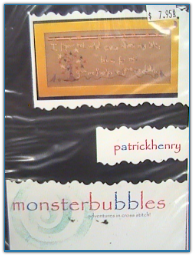 patrickhenry / monsterbubbles