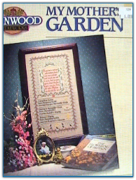 My Mother's Garden / Brynwood Needlework