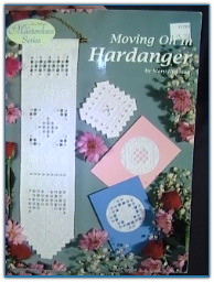 Moving On In Hardanger / Mary Hickmott