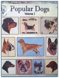 Popular Dogs Volume 1 / Pegasus