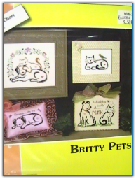 Britty Pets / Brittercup