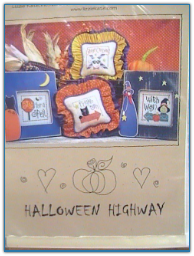 Halloween Highway / Lizzie Kate