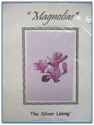 Magnolias / The Silver Lining