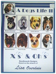 A Dogs Life II / X's & Oh's