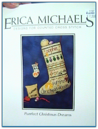 Purrfect Christmas Dreams / Erica Michaels