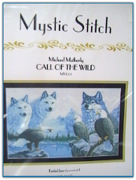 Call of the Wild / Mystic Stitch