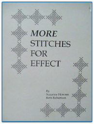 More Stitches for Effect / Howren & Robertson