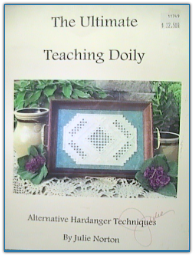 Ultimate Teaching Doily / Julie Norton