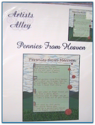 Pennies From Heaven / Artists Alley