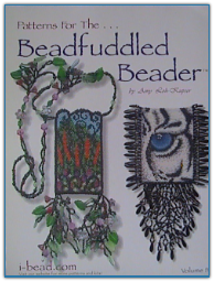 Beadfuddled Beader Volume 4