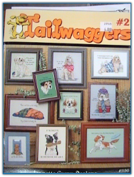 Tailwaggers 2 / Jeanette Crews