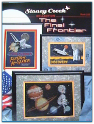 The Final Frontier / Stoney Creek