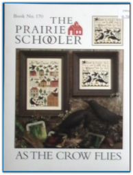 As the Crow Flies / Prairie Schooler