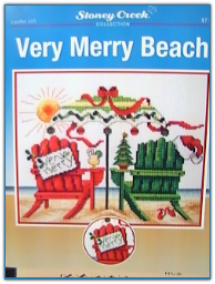 Very Merry Beach / Stoney Creek
