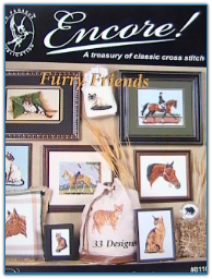 Furry Friends / Jeanette Crews