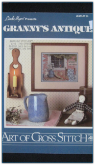 Granny's Antiques / Art of Cross Stitch