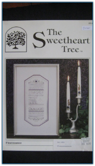 Fleuressence / Sweetheart Tree