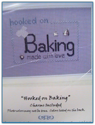 Hooked on Baking / handblessings