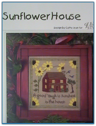 Sunflower House / Victoria Sampler