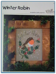 Winter Robin / Victoria Sampler