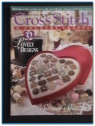Jan / Feb 1995 / Cross Stitch and Country Crafts
