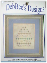 Holiday Highlights Easter / debBee's Designs