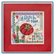 Stitch in Time Bead & Button Kit