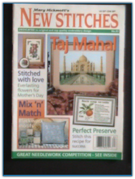 Issue 083 New Stitches
