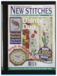 Issue 084 New Stitches