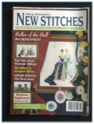 Issue 043 / New Stitches