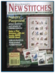 Issue 042 / New Stitches
