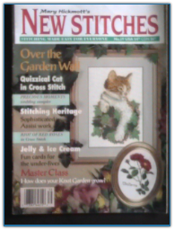 Issue 039 / New Stitches