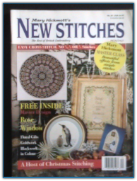 Issue 020 / New Stitches