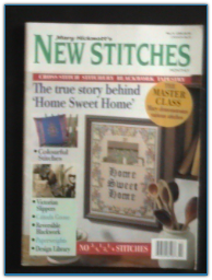 Issue 014 New Stitches