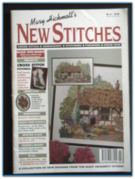 Issue 02 / New Stitches