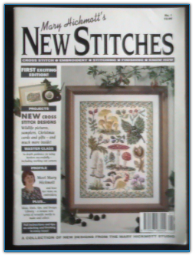 Issue 001 / New Stitches