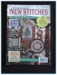 Issue 019 New Stitches