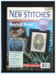 Issue 013 New Stitches