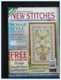 Issue 060 New Stitches
