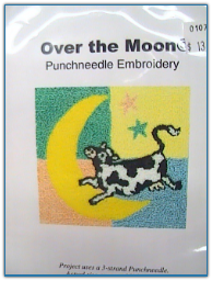 Over the Moon / Charlotte Dudney