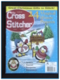 Dec 2002 / The Cross Stitcher
