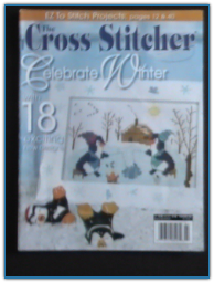 Feb 2007 / The Cross Stitcher